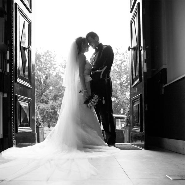 Huwelijk Robert & Maaike