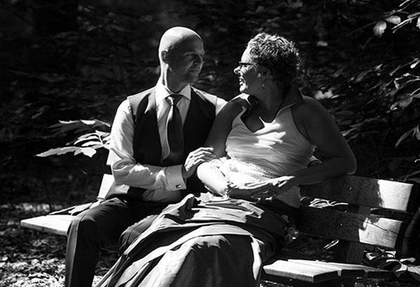 Huwelijk Geert & Jolanda